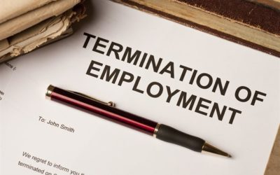 Contract termination vs employee dismissal – how are they interrelated?
